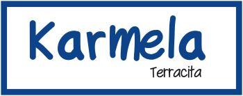 Karmela Terracita Sitges Logo