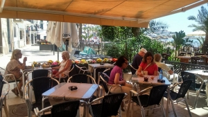 Karmela Terracita - Restaurante - Sitges